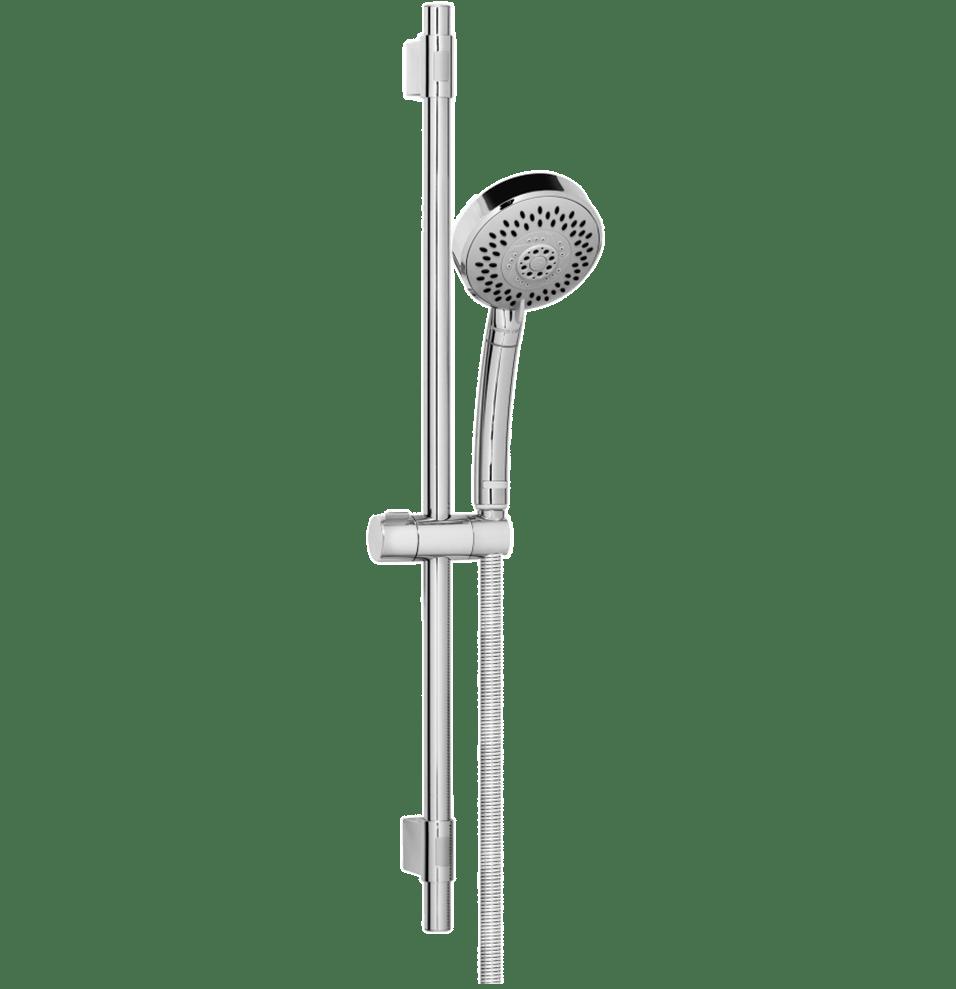 Ducha Manual com Barra Deslizante 4883-E