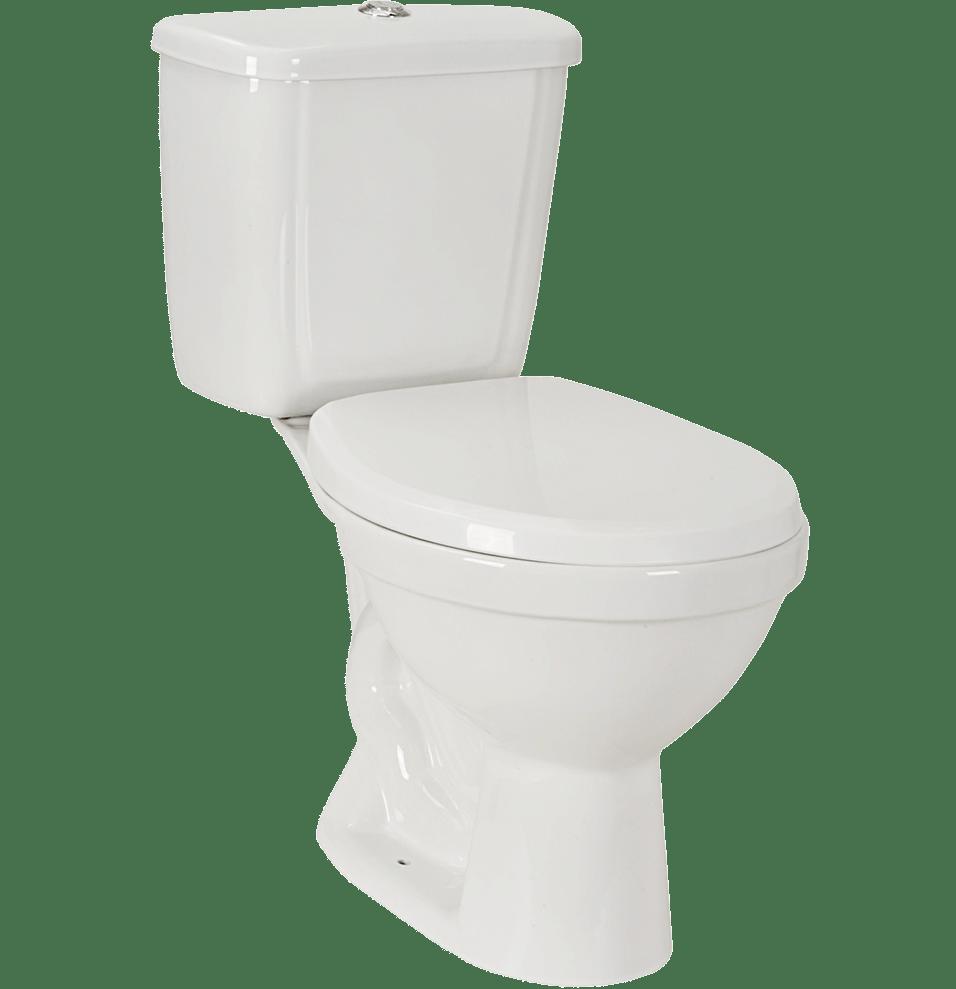 Bacia sanitária Áries Max