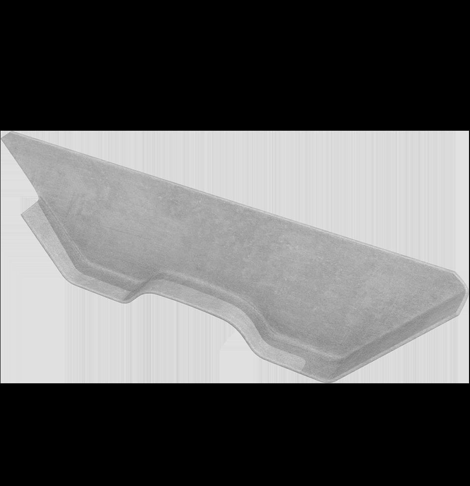Placa de Vedação – T90