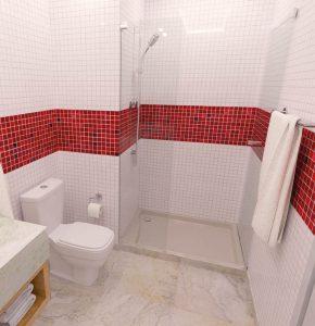 Banheiro Final